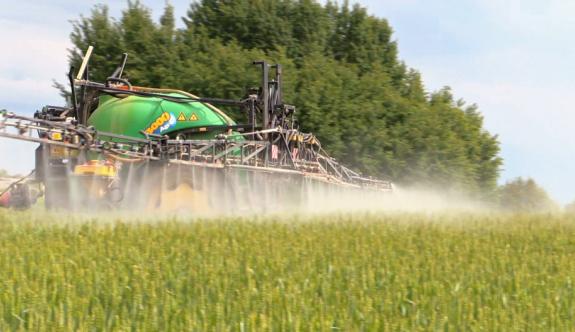 Tarımda Kullanılan İlaçlar Zararlı Mı?