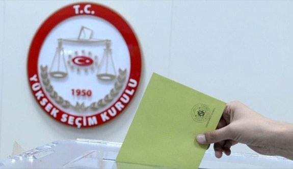 Yaklaşık 1 milyon adayı seçim heyecanı sardı
