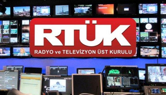 İlhan Yerlikaya RTÜK başkanı istifa etti...