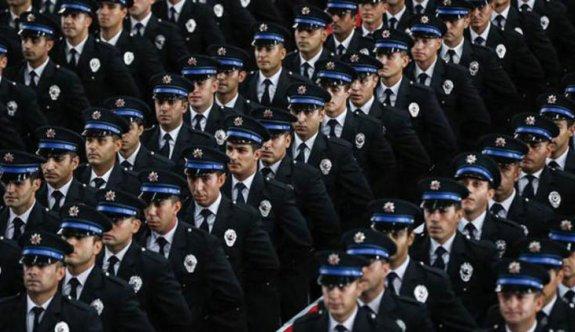 15 bin polis alımı 2019 da gerçekleşecek!