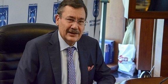 Ankara belediye seçimlerinde Melih Gökçek,Mehmet Özhaseki yerine aday mı olacak?
