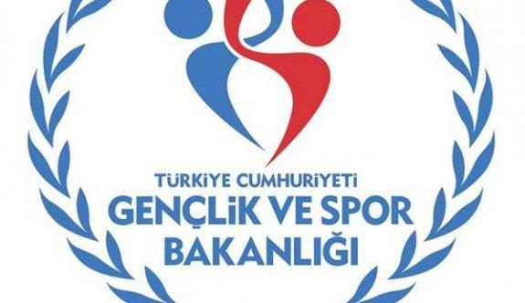 Gençlik ve Spor Bakanlığı personel alımı başvurusu 2019