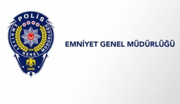 İçişleri Bakanlığı Emniyet Genel Müdürlüğüne Pilot Alımı Yapılacak
