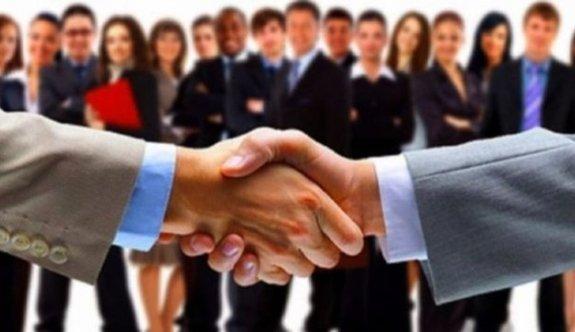 İŞKUR Üzerinden: MEB Öğretmenevi, Sulama Birliği ve Belediyeler Personel Alımı Yapacak