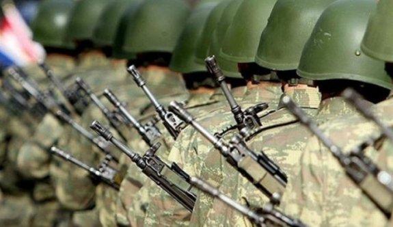 Kara Kuvvetleri Komutanlığı Bünyesinde İstihdam Edilmek Üzere: 1300 Askeri Personel Alacak