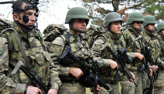 Kara Kuvvetleri Komutanlığı Sözleşmeli Er alımı 2019