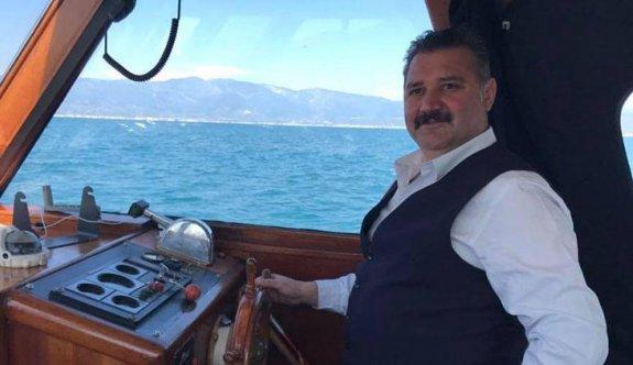 Mehmet Özet Kimdir,Mehmet Özet neden öldürüldü?Kayseri'de iş adamı cinayeti