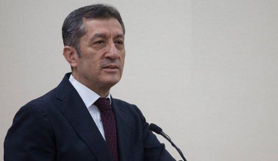 Milli Eğitim Bakanı Ziya Selçuk, Açıkladı Yeni Ders Geliyor