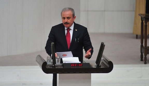 Mustafa Şentop kimdir? Yeni TBMM başkanı kim oldu 25 şubat 2019