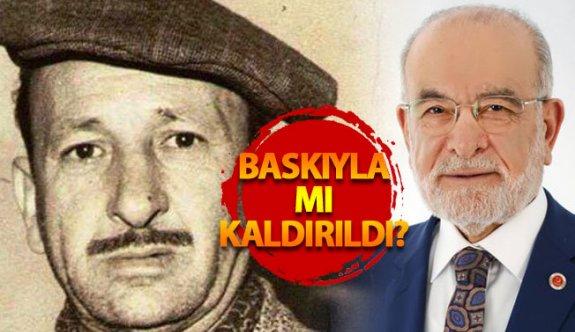 saadet partisi reklam filmi sülün osman