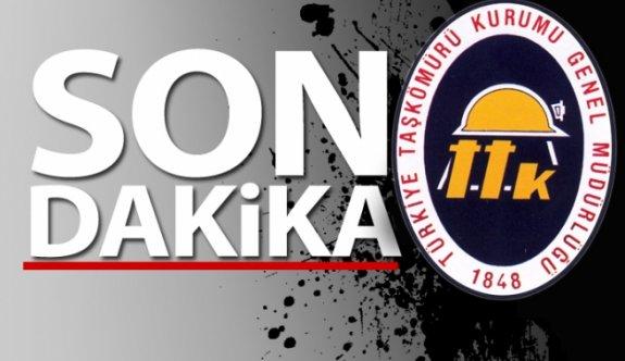TTK Türkiye Taşkömürü Kurumu işçi alımı 2019