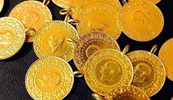 Altını Olan Dikkat! İşte Gram, Çeyrek ve Cumhuriyet Altını Fiyatları