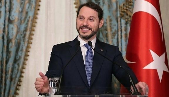 Bakan Albayrak yeni kredi paketi açıkladı