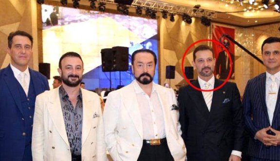 Bodrum'da düzenlenen operasyonla Adnan Oktar'ın '3 numaralı adam'ı yakalandı