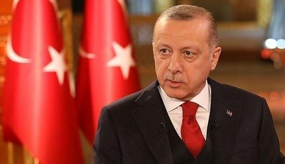 Cumhurbaşkanı Erdoğan'dan Meral Akşener'e sert tepki: Bu kadın şirazesinden çıkmış