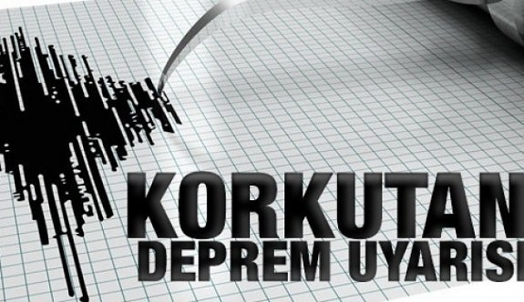 Deprem Tahmini Yine Tutan Araştırmacı Bu Defa Türkiye'yi Uyardı