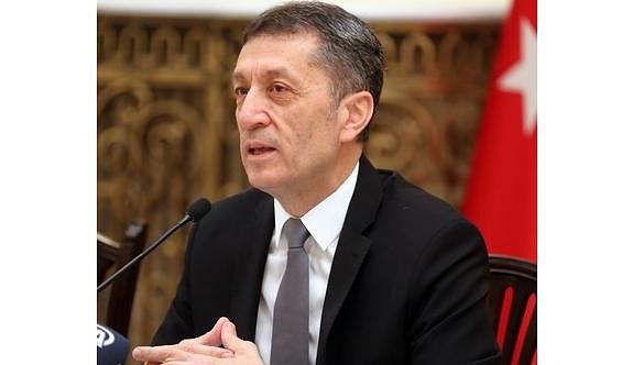 MEB Bakanı Selçuk: Bütün okullar bir havuzda toplanacak.