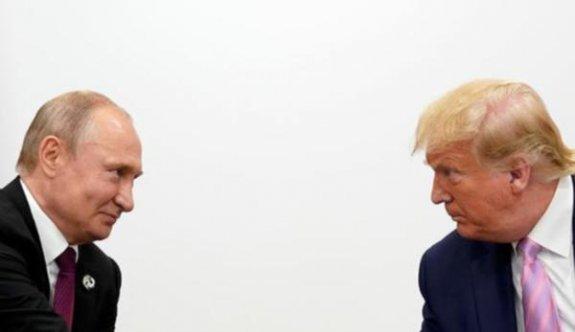 ABD ve Rusya'daki Hareketliliğin Nedeni Ortaya Çıktı