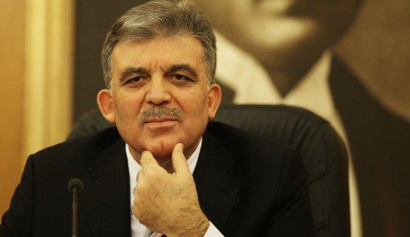 Abdullah Gül e Kayseriden Tepki
