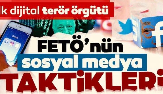 Fetö'nün Sosyal Medya Taktiği