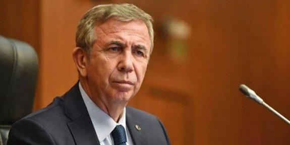 Mansur Yavaş: Belediye bütçesi 136 milyon TL fazla verdi