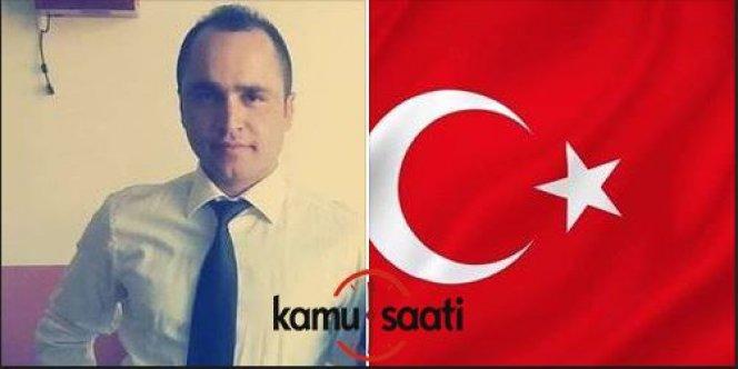 Şehit Ateşi Kayseri'ye Düştü!!!