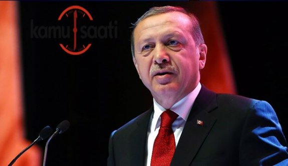 Başkan Erdoğan'a Aşkı