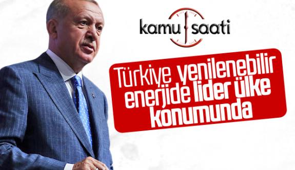 Cumhurbaşkanı Recep Tayyip Erdoğan, BM Genel Kurulu'nda