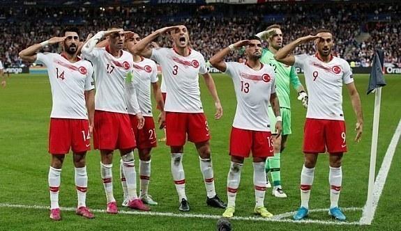 Biz bitti demeden bitmez! Fransa: 1 Türkiye: 1
