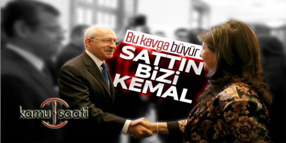 Millet İttifakı'nın Ortağı HDP'den Sert Mesaj