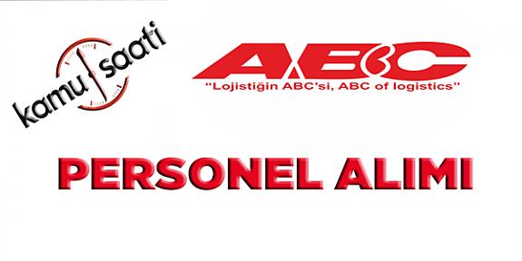 ABC Uluslararası Transport Tic. ve San. A.Ş Kayseri Dış Ticaret Elemanı Alımı