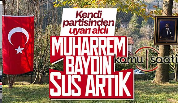 CHP'Den Bir Rezalet Daha!CHP'li Engin Özkoç'tan Muharrem İnce'ye Sert Çıkış Yaptı