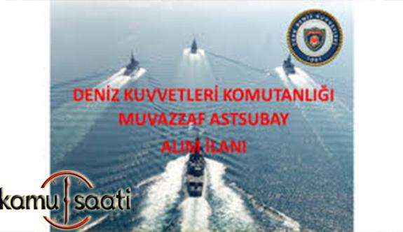 Deniz Kuvvetleri Mühendis, Öğretmen, Subay Alımı Açıklandı