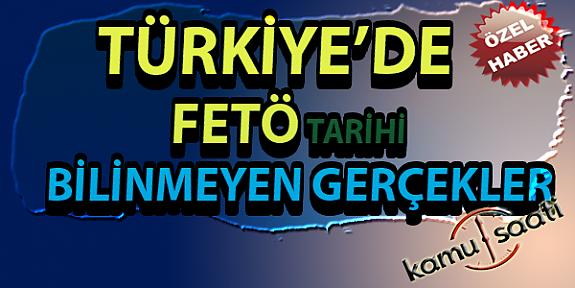 Fetö Terör Örgütü Elebaşı Fetullah Gülen Soysuzu Hakkında Bilmedikleriniz | Türkiye'de Fetö Hakkında Bilinmeyenler