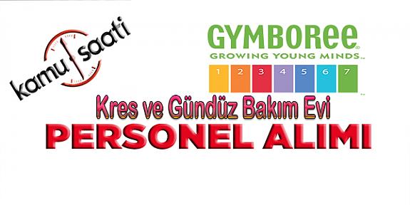 GYMBOREE Kayseri'de Çalıştırılmak Üzere İngilizce Ögretmeni Aranıyor