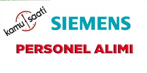 Siemens San Tic Yazılım Geliştirme Mühendisi İşe Alım İlanı