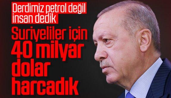 Türkiyenin Mültecilere Yaptıgı İşte O Büyük Yatırım