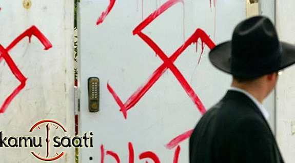 Antisemitizm Nedir