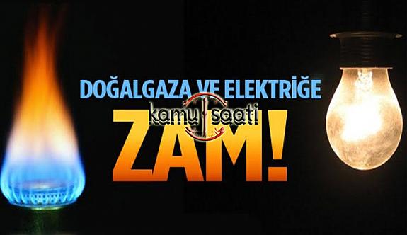 EPDK Başkanı Açıkladı! 2020 yılında  ilk 3 ay elektriğe doğalgaza  zam yapılmayacak!
