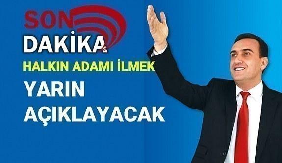 İncesu halkı Mustafa İlmek'in kararı için tek vücut oldu!