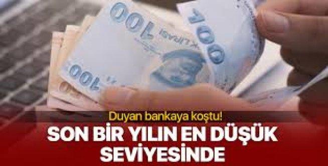 Merkez bankası faizleri indirdi! konut kredisi hesaplama 2019 son dakika