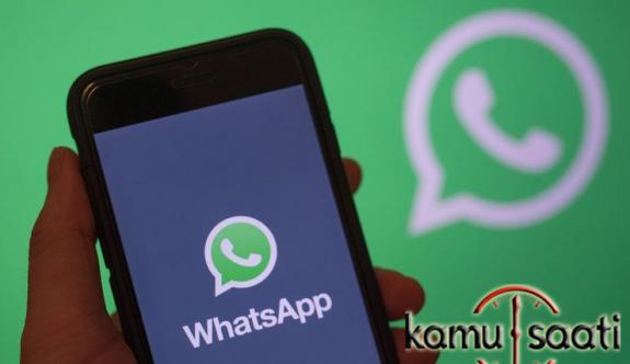 WhatsApp'dan 2020 Yılında  Şok Karar Aldı