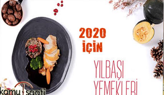 2020 Yılbaşını Evde Geçireceklere Hindi Tadında Yılbaşı Tavuğu Tarifi