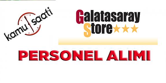Galatasaray Mağazacılık LTD.ŞTİ.Mağaza Müdürü işe  Alım İlanı | Galatasaray Mağazacılık LTD.ŞT İş Başvurusu