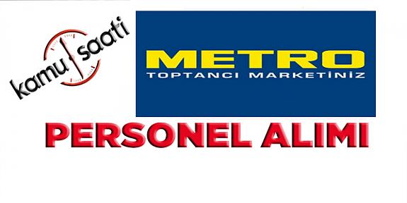 Metro Market İş İlanları ve İş Başvurusu