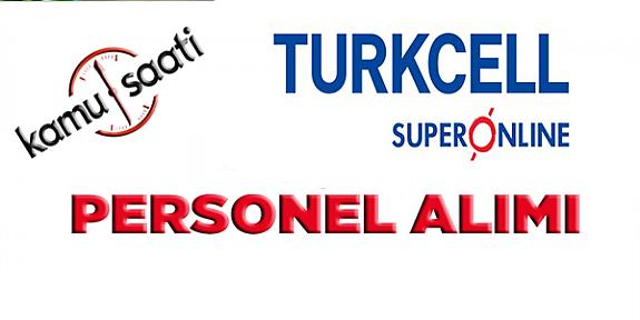 Türkcell Süperonline  Çağrı Merkezi  Personeli İşe  Alım İlanı | Türkcell Süperonline İş Başvurusu