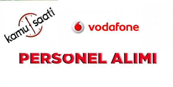 Vodafone Telekominikasyon A.ş Çağrı Merkezi Operotörü işe  Alım İlanı |Vodafone Telekominikasyon A.ş Çağrı Merkezi İş Başvurusu