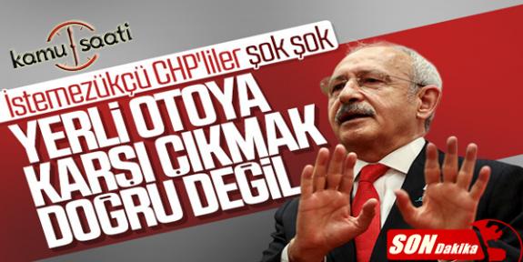 Yerli otomobil Kemal Kılıçdaroğlu'na soruldu | Cevap Chp'lilerde Şok Etkisi Yarattı