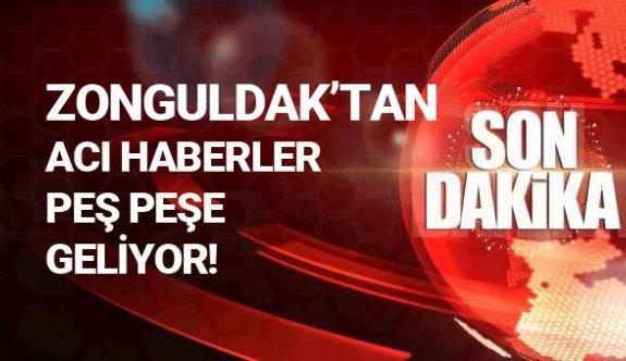Zonguldak kilimli'den acı haberler,2 işçi daha yaşamını yitirmiş şekilde bulundu!