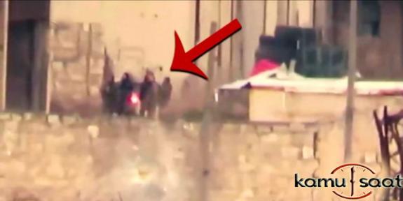 13 Mehmetçik'i şehit eden Esed'in askerleri, havaya uçuruldu